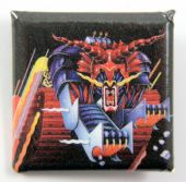 Judas Priest - 'Defenders of the Faith' Square Badge